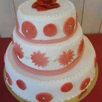 Royal Cake Communion