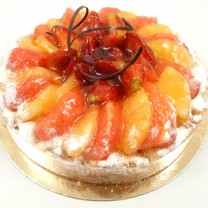 Corbeille aux fruits