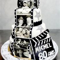 Weddin cake cinéma