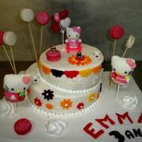cake pour anniversaire